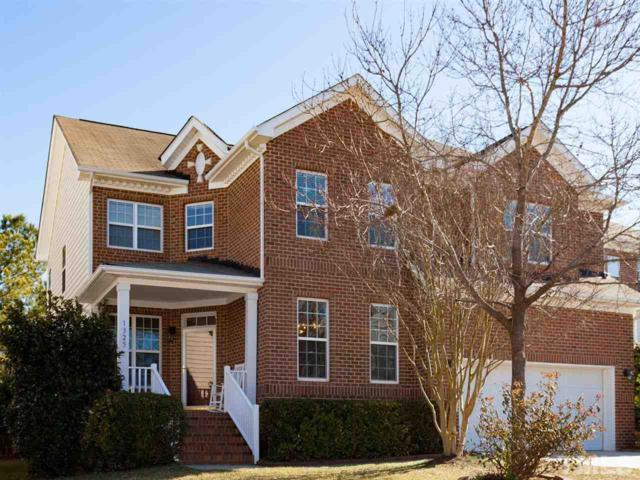 1325 Lindenberg Square, Wake Forest, NC 27587 (#2168183) :: Raleigh Cary Realty