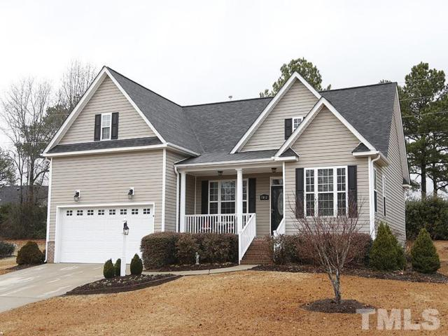 7812 Lagenaria Drive, Angier, NC 27501 (#2168189) :: The Jim Allen Group