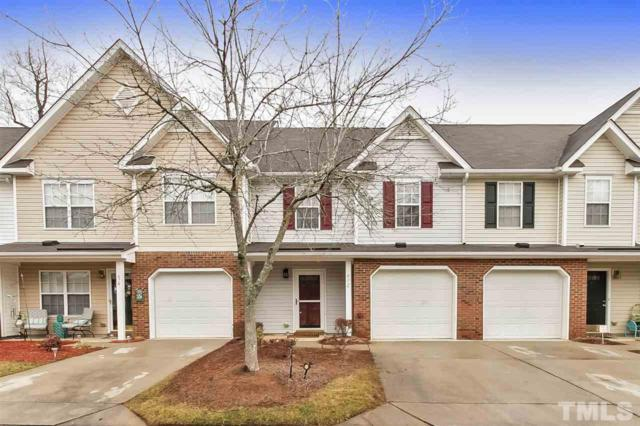 872 Creek Crossing Trail, Whitsett, NC 27377 (#2168221) :: The Jim Allen Group