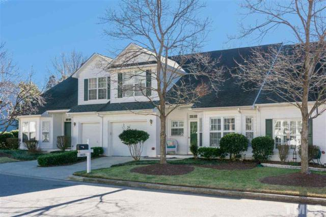 1613 Shepherds Glade Drive, Apex, NC 27523 (#2168232) :: Raleigh Cary Realty