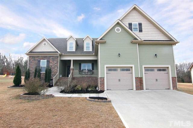 65 Cranbrooke Drive, Franklinton, NC 27525 (#2168235) :: Rachel Kendall Team, LLC