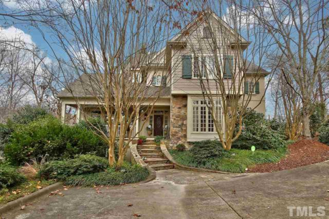 12708 Morehead, Chapel Hill, NC 27517 (#2168238) :: Raleigh Cary Realty