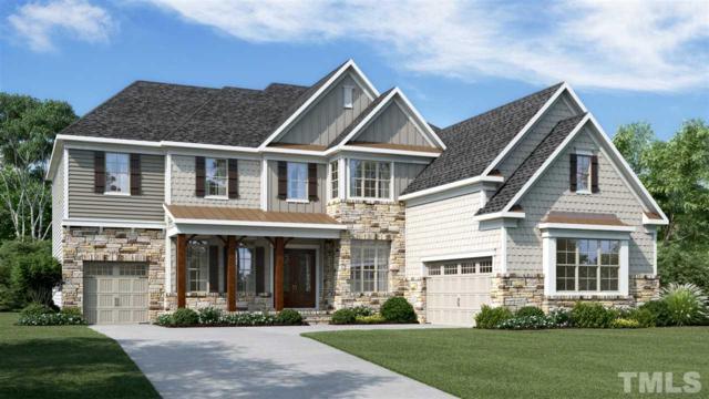 3112 Olde Banaster Street Lot 69, Apex, NC 27523 (#2168256) :: Rachel Kendall Team, LLC