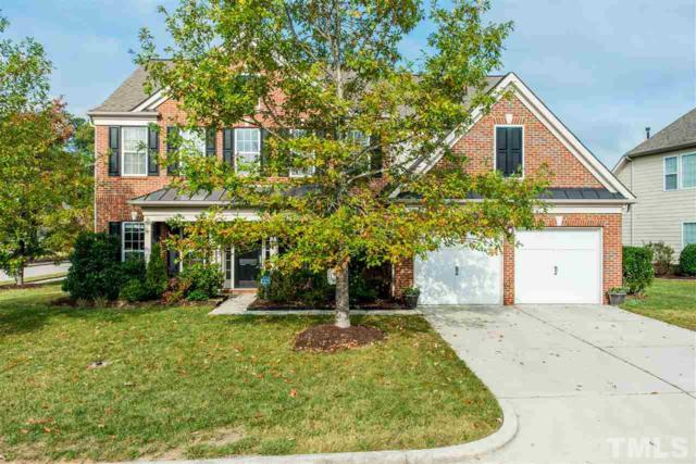 103 Lyric Court, Cary, NC 27519 (#2168261) :: Raleigh Cary Realty