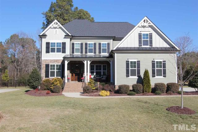 909 Keith Road, Wake Forest, NC 27587 (#2168278) :: Raleigh Cary Realty