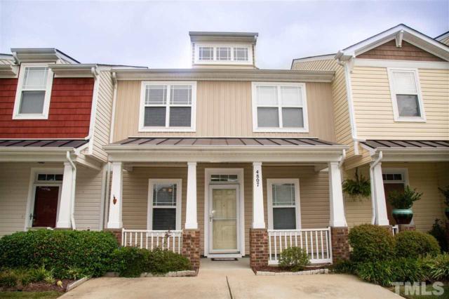 4807 Landover Charge Lane, Raleigh, NC 27616 (#2168283) :: Raleigh Cary Realty