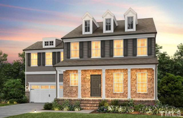 104 Oakmere Drive Eylm Lot 18, Cary, NC 27513 (#2168296) :: The Perry Group