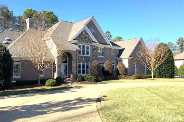 1185 Crabtree Crossing Parkway, Morrisville, NC 27560 (#2168302) :: Raleigh Cary Realty