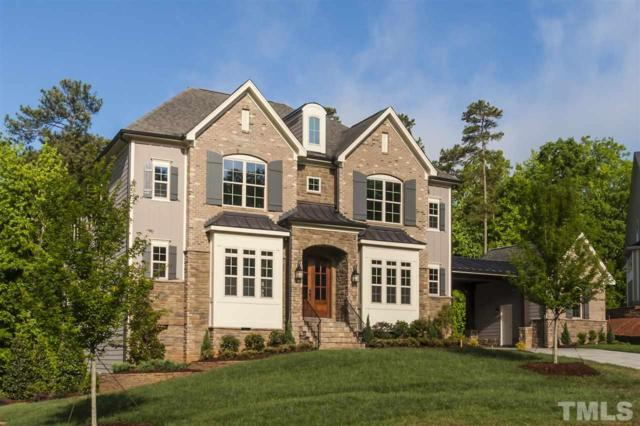 5309 Poyner Road #72, Raleigh, NC 27612 (#2168304) :: Raleigh Cary Realty