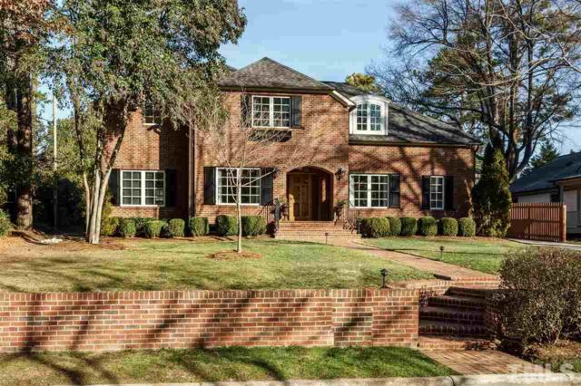 2624 Wells Avenue, Raleigh, NC 27608 (#2168307) :: Raleigh Cary Realty