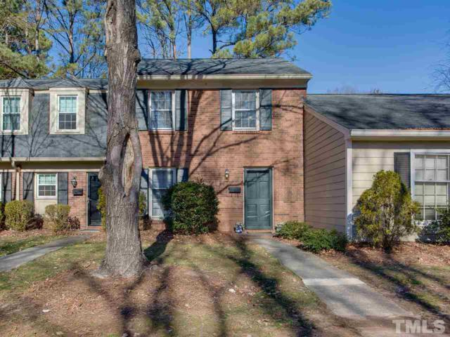 3102 Morningside Drive, Raleigh, NC 27607 (#2168320) :: Raleigh Cary Realty