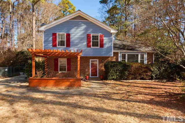7708 Fiesta Way, Raleigh, NC 27615 (#2168323) :: Rachel Kendall Team, LLC