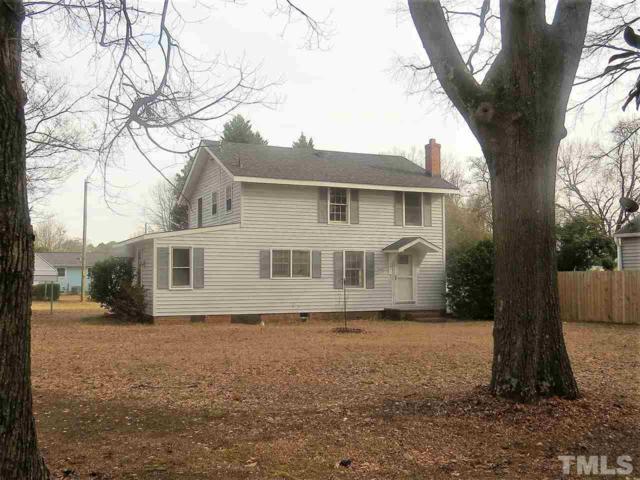 314 N Mason Street, Apex, NC 27502 (#2168324) :: Raleigh Cary Realty