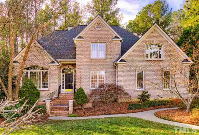 200 Beeston Court, Cary, NC 27519 (#2168336) :: The Jim Allen Group