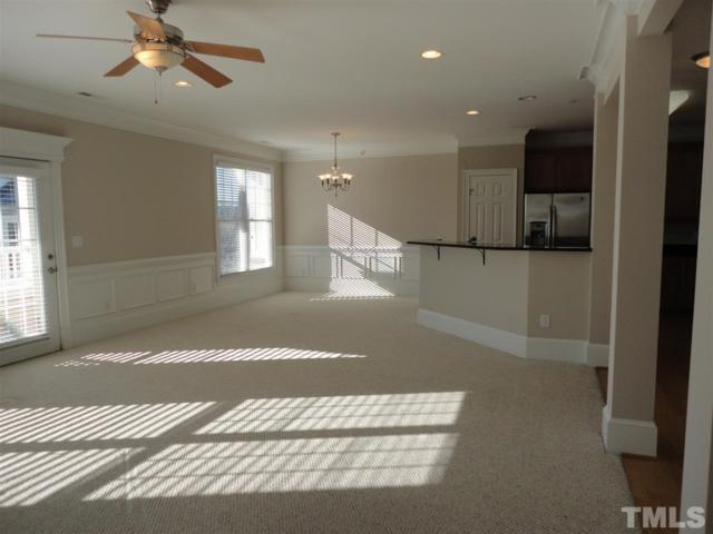 832 Waterford Lake Drive #832, Cary, NC 27519 (#2168342) :: Raleigh Cary Realty