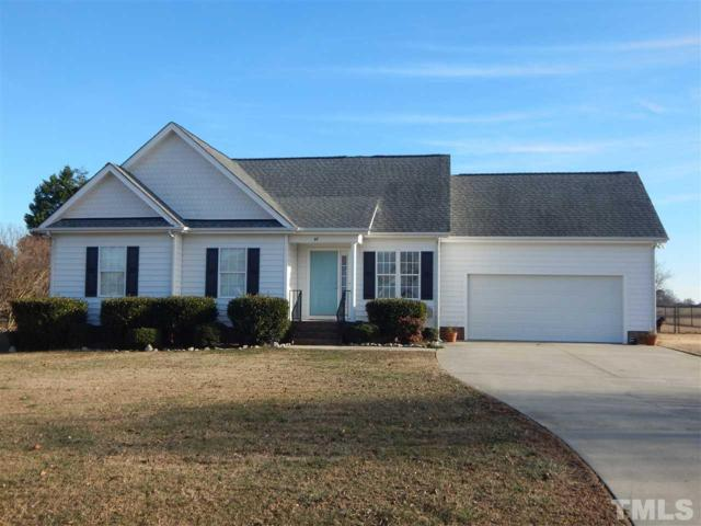 68 Curr Well Drive, Benson, NC 27504 (#2168348) :: Rachel Kendall Team, LLC