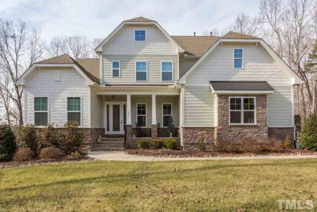 107 Crimson Way, Pittsboro, NC 27312 (#2168355) :: Raleigh Cary Realty