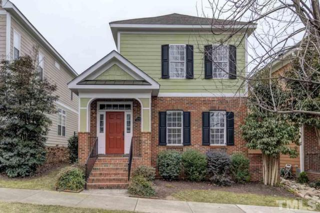 1221 Harp Street, Raleigh, NC 27604 (#2168356) :: Raleigh Cary Realty