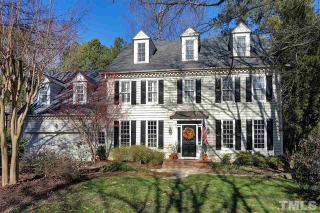 107 Padgett Court, Cary, NC 27518 (#2168358) :: Raleigh Cary Realty