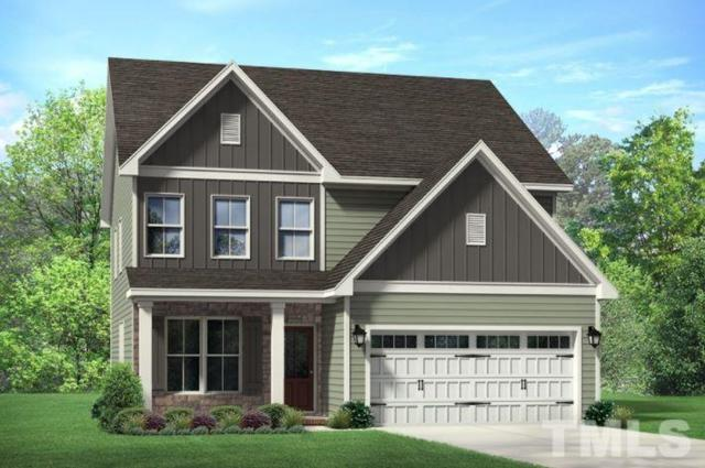 105 Campaign Drive, Mebane, NC 27302 (#2168360) :: Raleigh Cary Realty