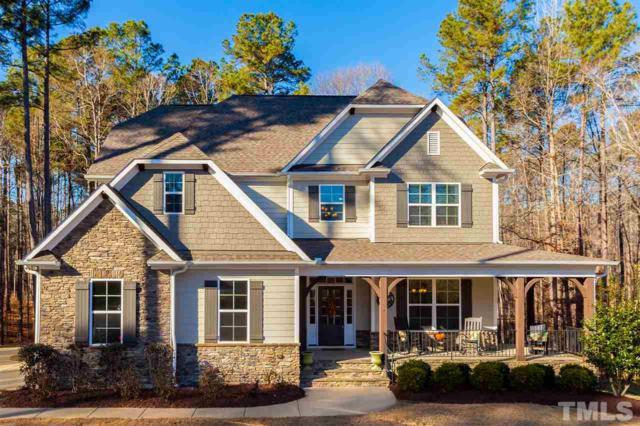 154 Hadley Lane, Clayton, NC 27527 (#2168367) :: Raleigh Cary Realty
