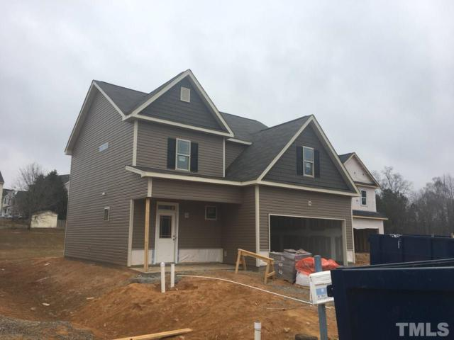 312 E Webber Lane, Clayton, NC 27527 (#2168372) :: Raleigh Cary Realty