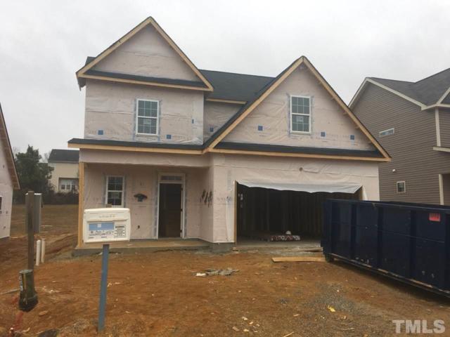 308 E Webber Lane, Clayton, NC 27527 (#2168383) :: Raleigh Cary Realty