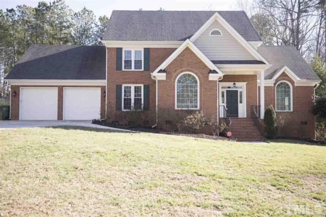 203 Steep Bank Drive, Cary, NC 27518 (#2168394) :: Raleigh Cary Realty