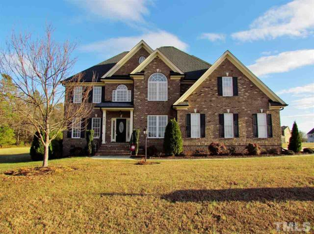 8408 Tadmore Lane, Knightdale, NC 27545 (#2168403) :: Raleigh Cary Realty