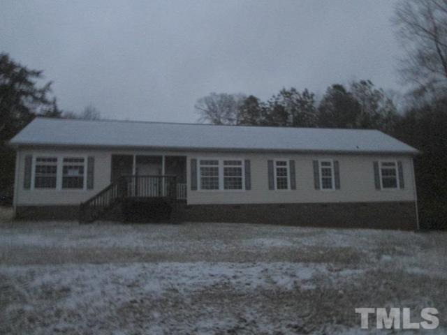 22 Paul Alston Drive, Siler City, NC 27344 (MLS #2168413) :: ERA Strother Real Estate