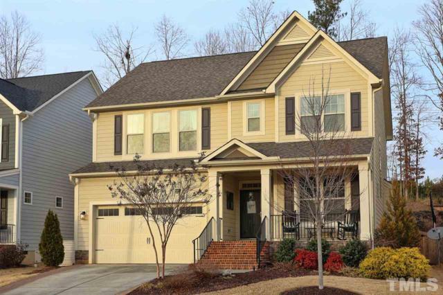 148 Warm Wood Lane, Apex, NC 27539 (MLS #2168420) :: ERA Strother Real Estate