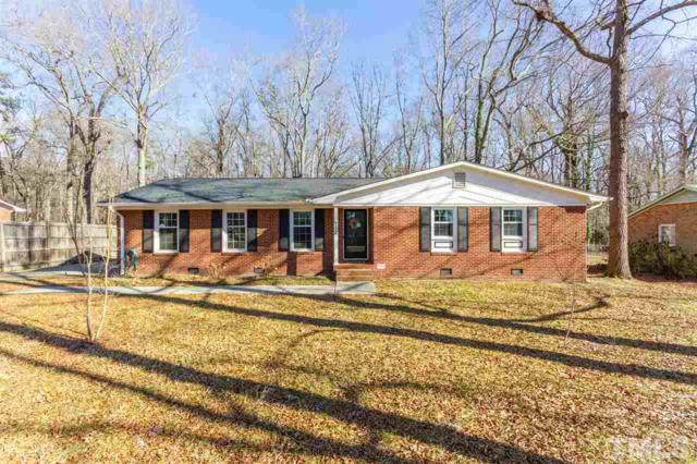 512 Crestview Drive, Durham, NC 27712 (#2168430) :: Raleigh Cary Realty