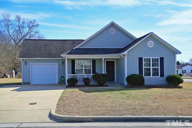 200 Deebeau Lane, Selma, NC 27576 (#2168448) :: Raleigh Cary Realty
