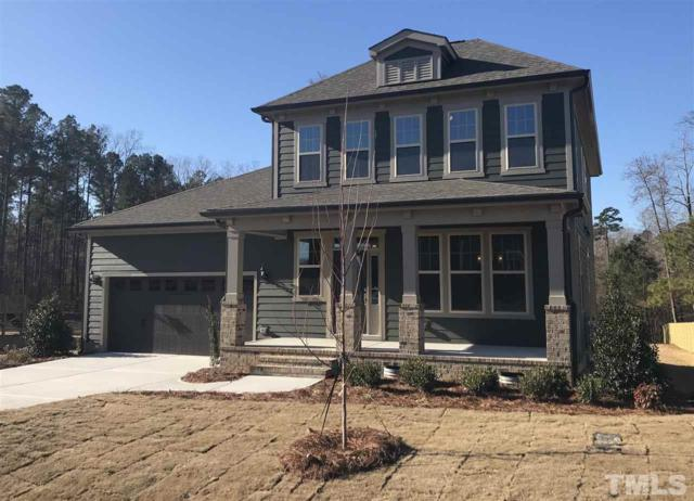 18 S Waterloo Drive, Clayton, NC 27520 (#2168450) :: Raleigh Cary Realty