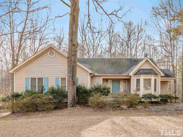 106 Chris Court, Garner, NC 27529 (#2168472) :: Raleigh Cary Realty
