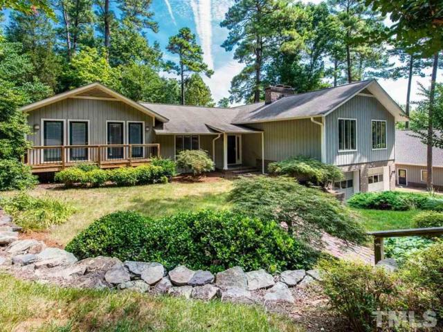 104 Tripp Road, Pittsboro, NC 27312 (MLS #2168482) :: ERA Strother Real Estate
