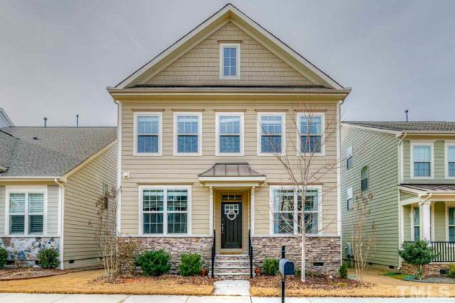 4124 Overcup Oak Lane, Cary, NC 27519 (#2168509) :: Raleigh Cary Realty