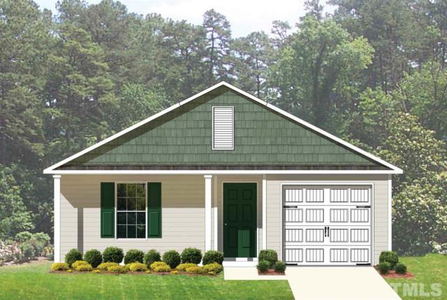 174 Plantation Drive, Warrenton, NC 27551 (#2168513) :: The Jim Allen Group