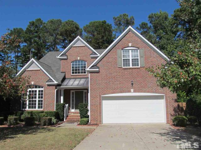 121 Vista Brooke Drive, Morrisville, NC 27560 (#2168523) :: The Perry Group