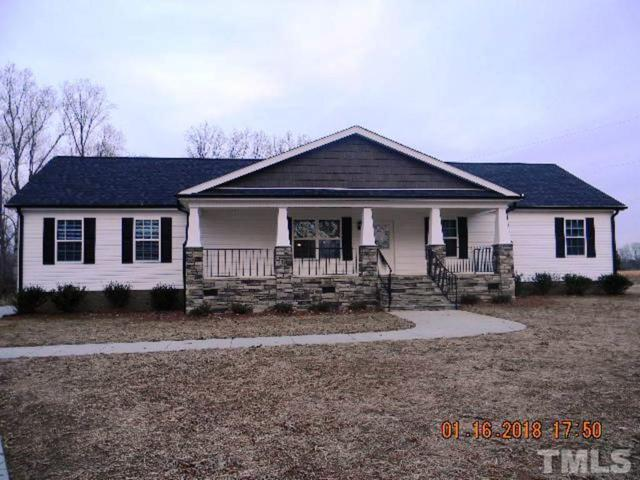 2955 Midway Church Road, Elon, NC 27244 (MLS #2168526) :: ERA Strother Real Estate