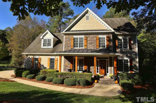 8405 Chelridge Drive, Wake Forest, NC 27587 (#2168532) :: Raleigh Cary Realty