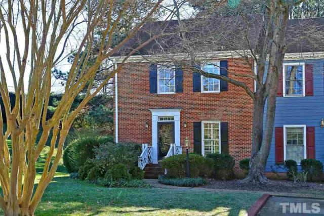 774 Weathergreen Drive, Raleigh, NC 27615 (#2168537) :: Raleigh Cary Realty