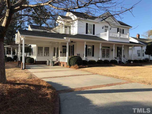 506 S Layton Avenue, Dunn, NC 28334 (MLS #2168550) :: ERA Strother Real Estate