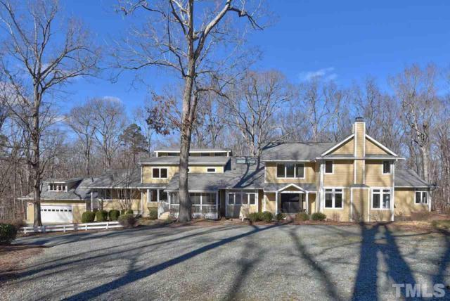 413 Stony Hill Road, Chapel Hill, NC 27516 (MLS #2168558) :: ERA Strother Real Estate
