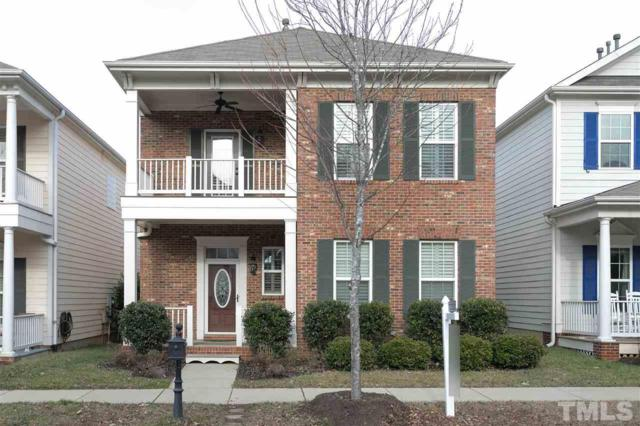 840 Historian Street, Raleigh, NC 27603 (MLS #2168562) :: ERA Strother Real Estate