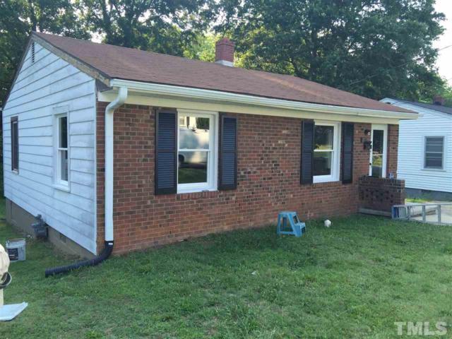 718 Ford Street, Burlington, NC 27217 (MLS #2168564) :: ERA Strother Real Estate
