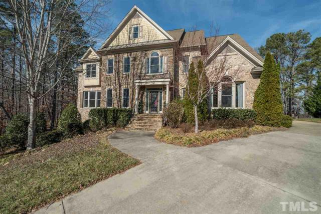 7404 Bleasdale Court, Apex, NC 27539 (#2168588) :: The Jim Allen Group