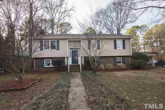 600 Ryan Road, Cary, NC 27511 (#2168596) :: Raleigh Cary Realty