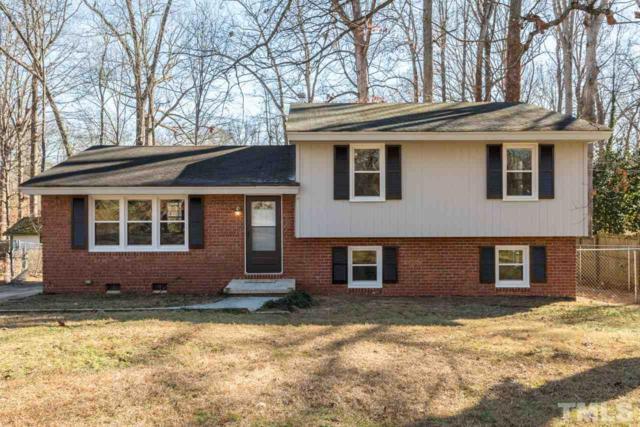 3308 Barker Place, Raleigh, NC 27604 (#2168610) :: Rachel Kendall Team, LLC