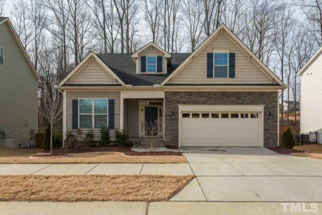 605 Crimson Oak Lane, Fuquay Varina, NC 27526 (#2168618) :: The Abshure Realty Group
